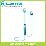 Auricular de Bluetooth del deporte S3020 y de la música con magnético absorbente libremente