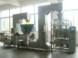De Machine van de Verpakking van Jellybean met Transportband en Hitte - verzegelende Machine