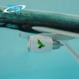 Plastica corporativa 32cm degli elementi A330-200 Azzorre del regalo 1/200 di aereo di modello