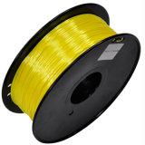 Filtros profesionales de la impresora 3D de la resina del polímero 1.75mm