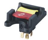 織物機械のKdc-A08c21ロッカースイッチWithlock