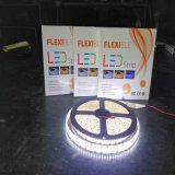 High Bright 120LEDs / M SMD2835 LED Strip Light avec TUV Ce
