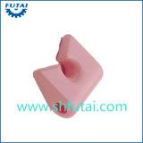 Strutturazione della guida di ceramica dei pezzi di ricambio per la fibra del filamento