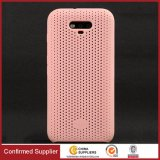 Multihole Radiating Soft Silicone Mobile Case para Huawei Magic