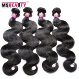 La Chine usine brésilienne de gros Remy Hair Extension humain