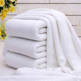 中国の製造の高品質の柔らかいテリーの綿の浴室タオル
