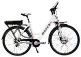 Garanzia elettrica a basso rumore eccellente di Ebicycle della città della bici certificata En15194 del Ce dell'onda di seno M710 2 anni