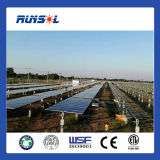 Projeto de potência solar