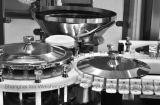 chaîne de production Laver-Séchage-Remplissante-Stoppling liquide de la fiole 600bpm pour pharmaceutique