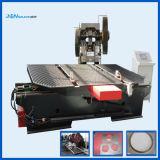 شمسيّ [وتر هتر] دبابة آليّة مجاعة وتعليب معدّ آليّ مع شمسيّ داخليّ دبابة معدّ آليّ