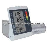 Het elektronische Type van Wapen van de Monitor van de Bloeddruk Hogere