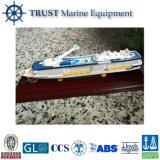 Het model van het Schip van de Cruise voor Quantum van het Overzees