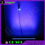 18X18W RGBWA UV 6en1 IP65 al aire libre luces LED Wallwasher