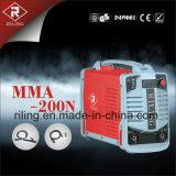 De Lasser van de omschakelaar MMA met Ce (mma-120N/140N/160N/180N/200N)