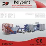 PP, extrusora de chapa de plástico PS (PPSJ-120A)