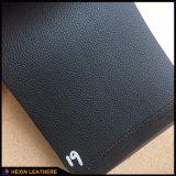 0.9mm Soft Stock Lychee PVC Cuir pour sacs Fourre-tout Hx - B1758