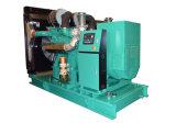 Geradores elétricos chineses silenciosos Diesel 500kVA/400kw