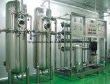 De Zuiveringsinstallatie van het Water van het Systeem van de omgekeerde Osmose voor het Zuivere Maken van het Mineraalwater