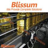 Capper de remplissage monobloc pour huile / fluide visqueux