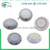 Indicatore luminoso del raggruppamento di Outrdoor riempito resina LED con 2 anni di garanzia