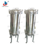 12R30 três fases industriais filtro de cartucho