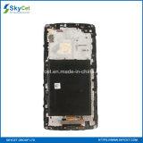 LCD móvil al por mayor con pantalla táctil para LG V10 / H968 / V20 / K10 / K7 / K8