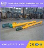 Transportband van de Schroef van het roestvrij staal de Spiraalvormige voor Metallurgie