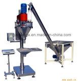 Puder-Aufzug-Ladevorrichtungs-Maschine mit Stangenbohrer-System