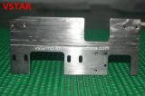 Подгонянная часть CNC высокой точности подвергая механической обработке алюминиевая для джига или приспособления