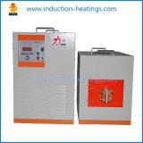 鋼鉄スクラップまたはステンレス鋼の溶けることのための携帯用デシメートル波の誘導加熱機械