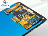 Экран касания LCD сотового телефона для агрегата цифрователя индикации экрана примечания 4 N9100 LCD Samsung и экрана касания для замены Note4