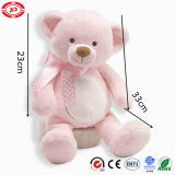 Plush Soft Fancy Baby Safety En71 Brinquedo de pelúcia Teddy Bear