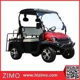 Scooter elétrico de carrinho de golfe de 4kw 60V