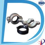 Couler le couplage de soupape de tubes de transformateur de système de fournisseur