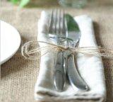 Cutlery нержавеющей стали установил 4 части