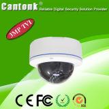 CCTVの工場3MPスマートなIRドームのHdtviのカメラ(KDDB25THC300A)