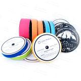 Gancho y lazo de la alta calidad, grado una cinta mágica, gancho colorido y cinta del lazo