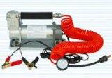 Compressor de 12 V para automóvel de metais portátil da Bomba do Pneu do Compressor de Ar