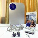 400mg/H mobiles autoguident le générateur de l'ozone d'utilisation