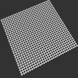 Draad van de van Staal staiinless Netwerk van de Industrie het Geweven