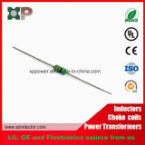Leaded Inductor From 1uh aan 1mh