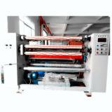 Máquina automática de Rewinder de la cinta transparente de BOPP que raja