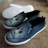 安く新しいデザイン偶然靴の注入のスポーツの靴(FF1101-2)