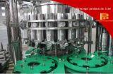 Automatische gekohlte füllende Soda CO2 Getränke und Flaschenabfüllmaschine