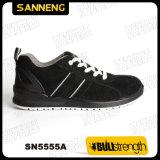De lopende Schoenen S1 Src van de Veiligheid