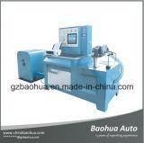 Banco para los turbocompresores del automóvil de la prueba