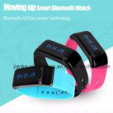 2017 새로운 방수 Bluetooth 지능적인 시계 (4005)
