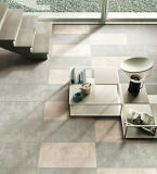 極度のニースの大変な低価格の艶をかけられたタイル張りの床の磁器