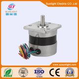 Am meisten benutzter 57mm 24V 48V elektrischer BLDC schwanzloser Motor Gleichstrom-