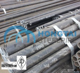 Fabricante da tubulação de aço sem emenda de desenho N80 frio com certificado do API